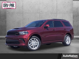 New 2021 Dodge Durango GT PLUS AWD SUV for sale nationwide