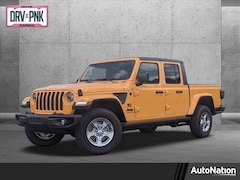 2021 Jeep Gladiator FREEDOM 4X4 Crew Cab