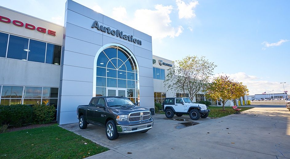 Used Cars Johnson City Tn >> About Autonation Chrysler Dodge Jeep Ram And FIAT Johnson ...