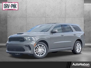 New 2021 Dodge Durango R/T AWD SUV for sale nationwide