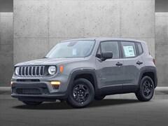2021 Jeep Renegade SPORT FWD Sport Utility