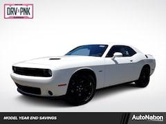 2018 Dodge Challenger R/T 2dr Car