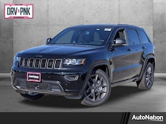 2021 Jeep Grand Cherokee 80TH ANNIVERSARY 4X2 SUV