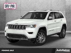 2021 Jeep Grand Cherokee LIMITED 4X2 SUV