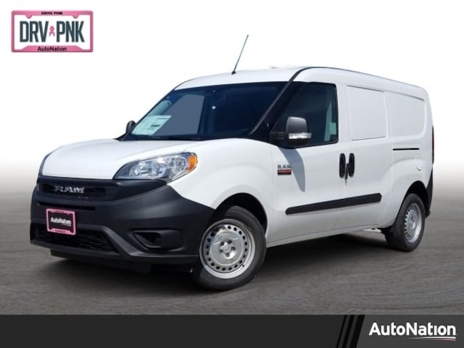 2019 Ram Promaster City Cargo Van Tradesman Mini-van Cargo