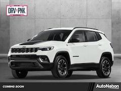 2022 Jeep Compass Trailhawk SUV