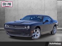 2021 Dodge Challenger SXT Coupe