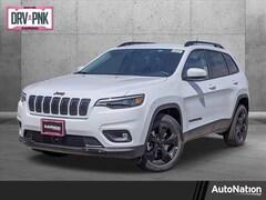 2021 Jeep Cherokee ALTITUDE FWD SUV
