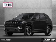 2022 Jeep Compass Limited SUV