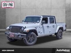 2021 Jeep Gladiator 4X4 CALIFORNIA EDITION Truck Crew Cab