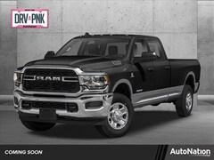 2021 Ram 2500 LARAMIE CREW CAB 4X4 6'4 BOX Truck Crew Cab