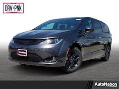 2019 Chrysler Pacifica Touring Plus Mini-van Passenger