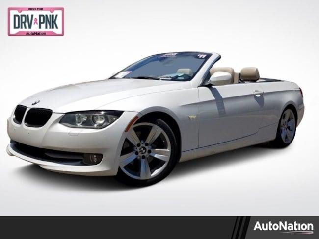 2011 BMW 3 Series 328i 2dr Car