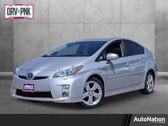 2010 Toyota Prius V 4dr Car