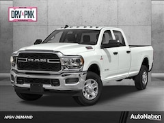 2021 Ram 2500 BIG HORN CREW CAB 4X4 6'4 BOX Truck Crew Cab