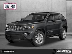 2021 Jeep Grand Cherokee LAREDO X 4X2 SUV