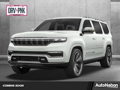 2022 Jeep Grand Wagoneer Series II SUV