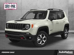 2021 Jeep Renegade Trailhawk SUV