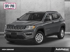 2021 Jeep Compass LATITUDE FWD SUV