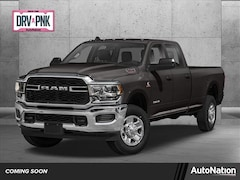 2021 Ram 2500 TRADESMAN CREW CAB 4X4 6'4 BOX Truck Crew Cab