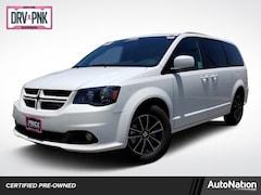 2018 Dodge Grand Caravan GT Mini-van Passenger