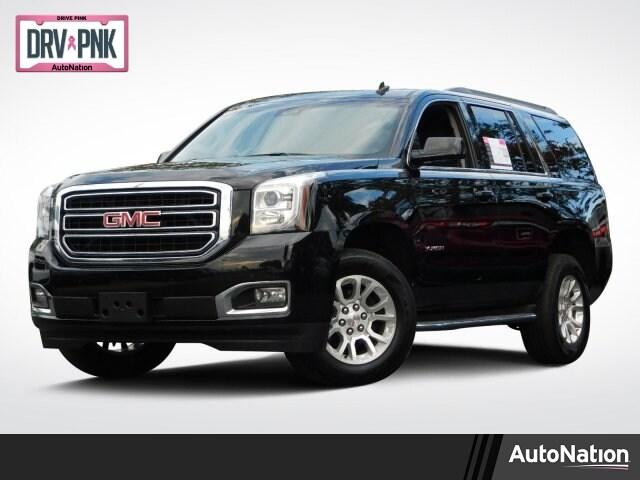 Gmc Dealer Orlando >> Used 2015 Gmc Yukon For Sale At Mercedes Benz Of Orlando Vin