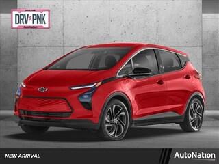 2022 Chevrolet Bolt EV 1LT Wagon