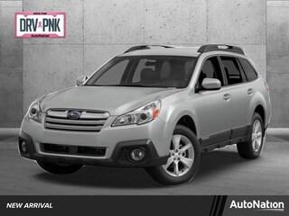 Used 2013 Subaru Outback 2.5i Premium SUV for sale