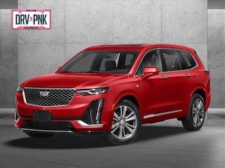 2022 Cadillac XT6 Premium Luxury SUV For Sale in Corpus Christi, TX