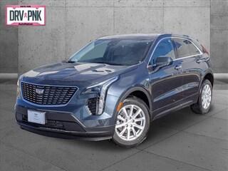 2021 Cadillac XT4 FWD Luxury SUV