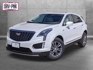 2021 Cadillac XT5 FWD Premium Luxury SUV