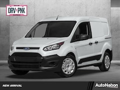 2015 Ford Transit Connect XL Van