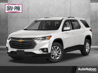 2021 Chevrolet Traverse LT Cloth SUV for sale in Gilbert
