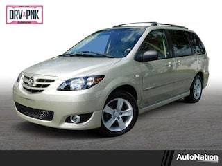 2005 Mazda MPV ES Van