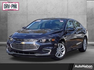 Used Chevrolet Malibu Greenacres Fl