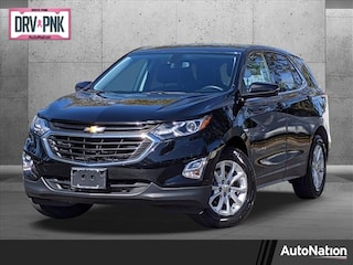 Used Chevrolet Equinox Greenacres Fl