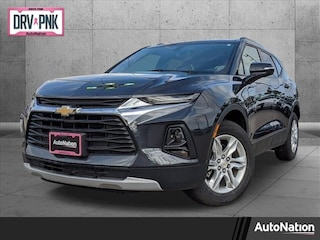New 2021 Chevrolet Blazer LT SUV for sale