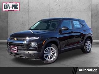 2021 Chevrolet Trailblazer LS SUV for sale in Laurel
