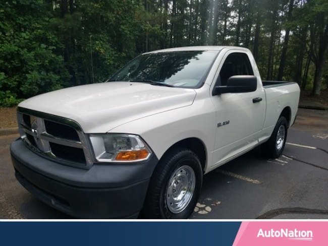 2009 Dodge Ram 1500 ST Truck Regular Cab