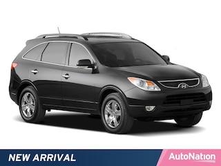 2009 Hyundai Veracruz Limited SUV