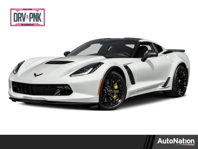 Corvette For Sale In Ga >> Used Chevrolet Corvette For Sale Union City Ga