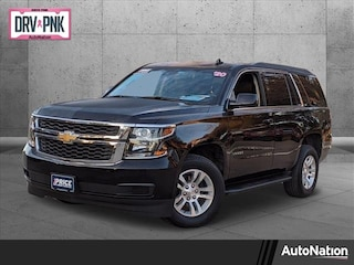 Used Chevrolet Tahoe North Richland Hills Tx
