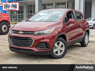 New 2021 Chevrolet Trax LS SUV for sale in Pembroke Pines