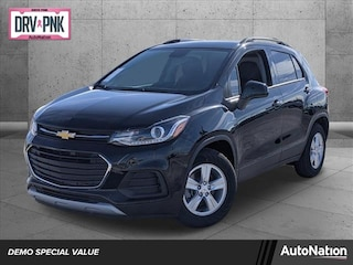 2021 Chevrolet Trax LT SUV for sale in Clearwater FL