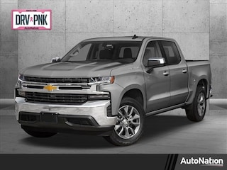 New Chevrolet Silverado 1500 Clearwater Fl