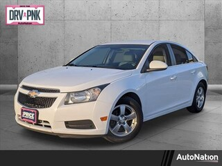 Used Chevrolet Cruze Clearwater Fl