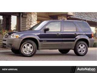 2002 Ford Escape XLT Choice SUV