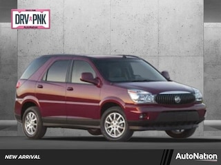 Used 2007 Buick Rendezvous CX SUV