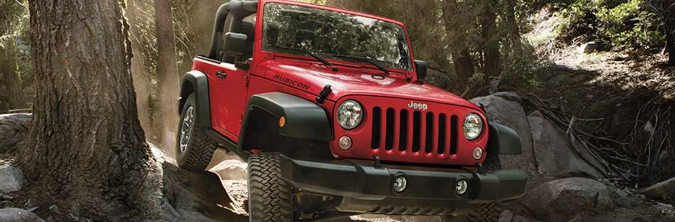 Superb 2016 Jeep Wrangler Trim Levels