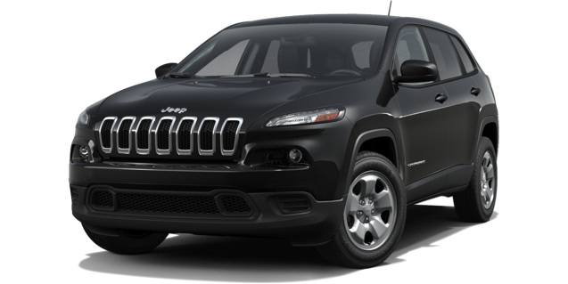 2016 jeep cherokee trim levels features autonation chrysler jeep west. Black Bedroom Furniture Sets. Home Design Ideas